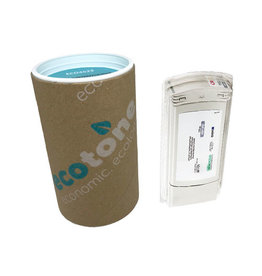 Ecotone HP 773 (C1Q44A) ink light grey 775ml (Ecotone)