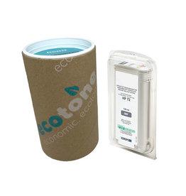 Ecotone HP 72 (C9374A) ink grey 130ml (Ecotone)