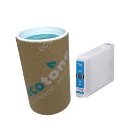Ecotone Epson 79XL (C13T79024010) ink cyan 19,5ml (Ecotone)