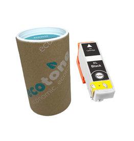 Ecotone Epson 33XL (C13T33514010) ink black 15ml (Ecotone)