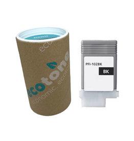 Ecotone Canon PFI-102BK (0895B001) ink black 130ml (Ecotone)