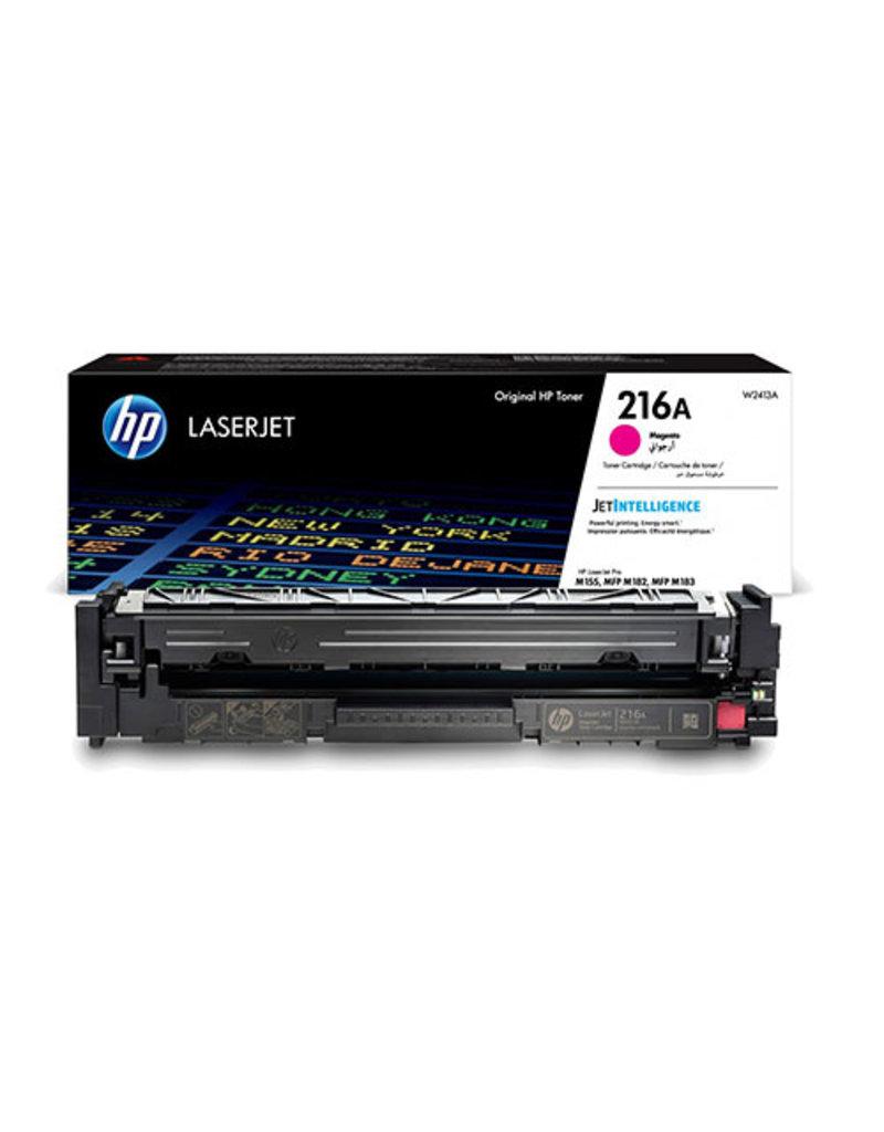 HP HP 216A (W2413A) toner magenta 850 pages (original)