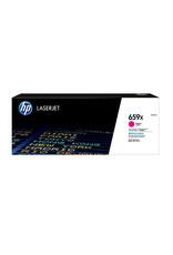 HP HP 659X (W2013X) toner magenta 29000 pages (original)
