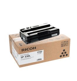 Ricoh Ricoh SP 330L (408278) toner black 3500 pages (original)