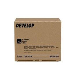 Develop Develop TNP-49K (A95W1D0) toner black 13000p (original)