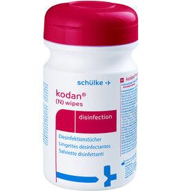 kodan Desinfektionstuch (N) wipes, getränkt, Spenderdose