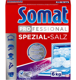 Somat Spülmaschinenregeneriersalz SPEZIAL, grobkörnig, Karton