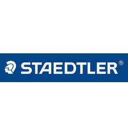 STAEDTLER Nachfüllstation Lumocolor®, permanent, Schreibf.: sw