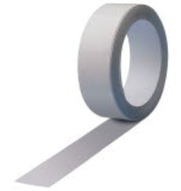 MAUL Wandleiste Ferroband, magnetisch, sk, flexibel, 35 mm x 2.500 cm, weiß