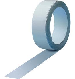 MAUL Wandleiste Ferroband, magnetisch, sk, flexibel, 35 mm x 500 cm, weiß
