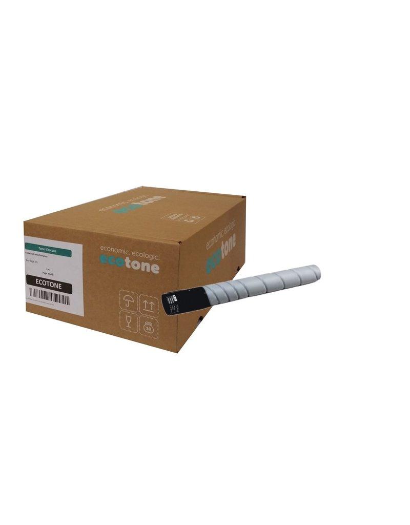 Ecotone Konica Minolta TN323 (A87M050) toner black 23K (Ecotone)