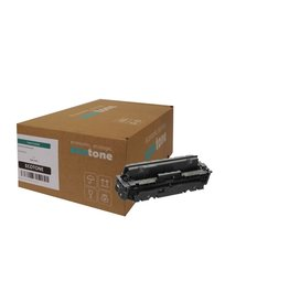 Ecotone HP 415X (W2031X) toner cyan 6000 pages (Ecotone)