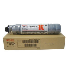 Ricoh Ricoh 1230D (842340) toner black 9000 pages (original)