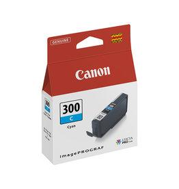 Canon Canon PFI-300C (4194C001) ink cyan 14ml (original)