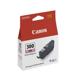 Canon Canon PFI-300PM (4198C001) ink photo magenta 14ml (original)