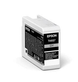 Epson Epson T46S7 (C13T46S700) ink grey 25ml (original)