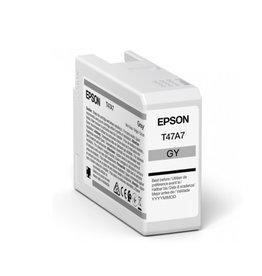 Epson Epson T47A7 (C13T47A700) ink grey 50ml (original)