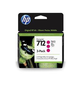 HP HP 712 (3ED78A) ink magenta 3x29ml (original)