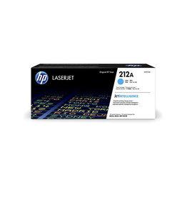 HP HP 212A (W2121A) toner cyan 4500 pages (original)
