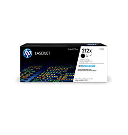 HP HP 212X (W2120X) toner black 13000 pages (original)