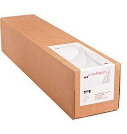 gmg color Inkjetpapier ProofPaper, semimatte light, 1.067 mm x 35 m, 190 g/m²