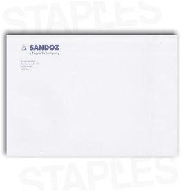 Kundenartikel SANDOZ Kundl Kuverts oF C5