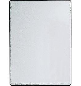 LEITZ Ausweishülle, A6, 0,2 mm, farblos, genarbt