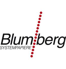 Blumberg Thermorolle, 112 mm x 25 m, Kern-Ø: 12,3 mm, Rollen-Ø: 45 mm, weiß