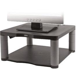 Fellowes Monitorständer Premium, 5fach höhenverstellbar, 6,4 - 16,5 cm