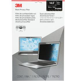 3M Bildschirmfilter Standard, für: 35,56cm wide, 16:9