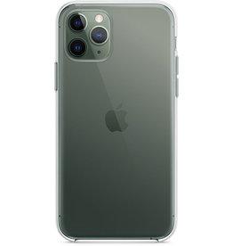 APPLE Smartphonerahmen Clear Case, für APPLE iPhone 11 Pro, transparent