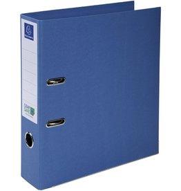 EXACOMPTA Ordner Clean´Safe, Karton, SK-Rückenschild, A4, 70 mm, blau