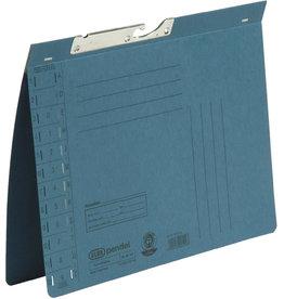 ELBA Pendelhefter, 320 g/m², Amtsheftung, A4, blau