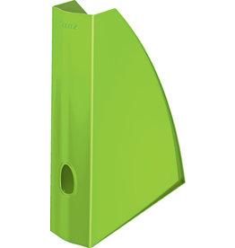 LEITZ Stehsammler WOW, PS, A4, Füllbreite: 60 mm, grün