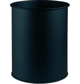 DURABLE Papierkorb Business, f.Innen, 30,9l, 315x450mm, sw