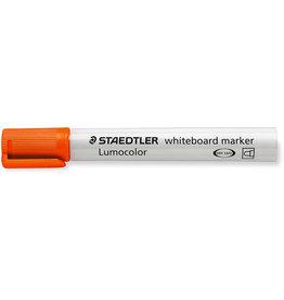 STAEDTLER Boardmarker Lumocolor® 351, Rundspitze, 2 mm, Schreibf.: orange