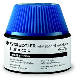 STAEDTLER Nachfüllstation 48851, für: Boardmarker, Schreibf.: blau