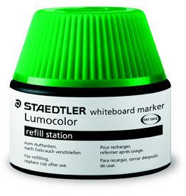 STAEDTLER Nachfüllstation 48851, für: Boardmarker, Schreibf.: grün