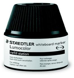 STAEDTLER Nachfüllstation 48851, für: Boardmarker, Schreibf.: schwarz