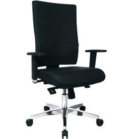 TOPSTAR Professioneller Bürodrehstuhl Lightstar 20, schwarz