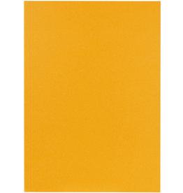 FALKEN Aktendeckel, Manilakarton (RC), 250 g/m², A4, gelb
