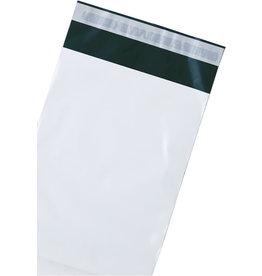 DEBATIN Versandtasche DEBAPOST™, o.Fe., hk, 325x400mm, PE, weiß