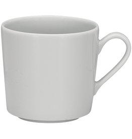 Schönwald Kaffeetasse, FINE DINING, Mehrweg, Porzellan, hoch, rund, 280 ml, weiß