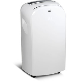 REMKO Klimagerät MKT 295 Eco, A, Raumgröße bis: 90 m³, weiß