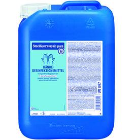 Sterillium Handdesinfektion classic pure, Kanister
