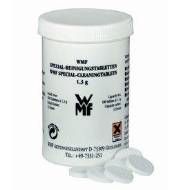 WMF Reinigungstablette, Dose, 4 x 100 Stück