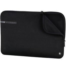 hama Laptoptasche Neoprene, D: 33,78 cm, 36 x 26,5 x 3 cm, schwarz