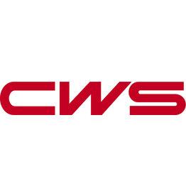CWS Desinfektionsmittelspender, Universal, 500 ml, silber, matt