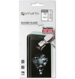 4smarts Schutzglas SECOND GLASS, für SAMSUNG Galaxy Xcover 4