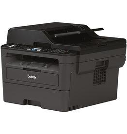 Brother Multifunktionsgerät, MFC-L2710DN, schwarzweiß, für Normalpapier, A4